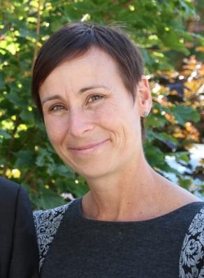MASC Micheline Shoebridge