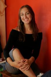 Naomi Tessler