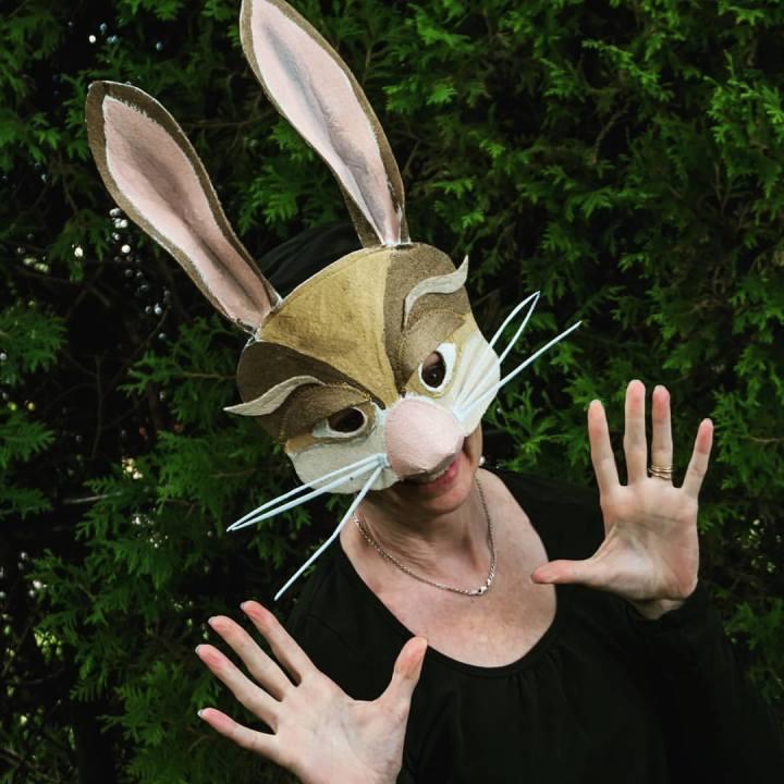 odyssey bunny